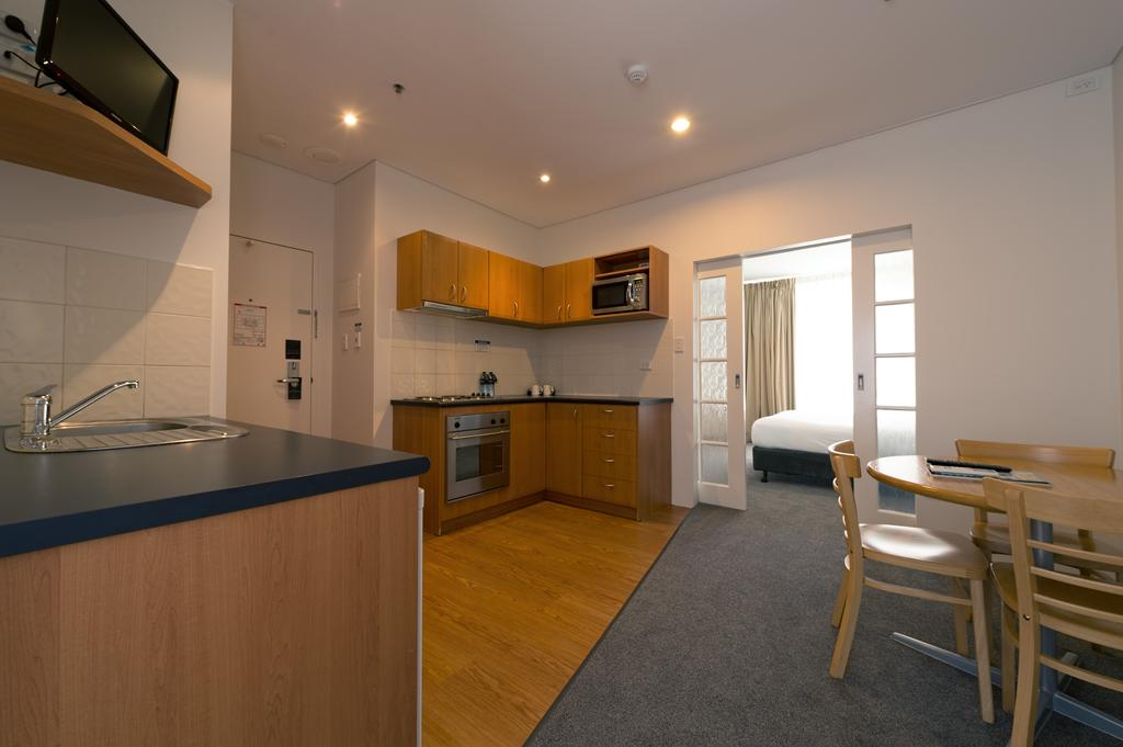 All Suites Perth - Accommodation Fremantle