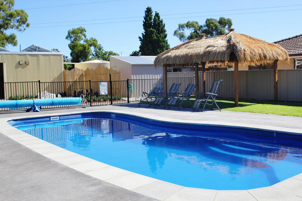 Avondel Caravan Park - Accommodation Fremantle