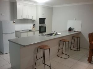 Banksia and Acacia Apartments - Accommodation Fremantle