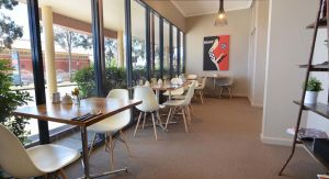 Barclay On View - Accommodation Fremantle