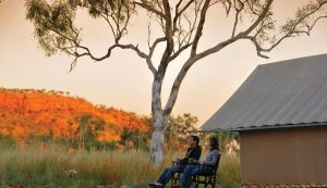 Bell Gorge Wilderness Lodge - Accommodation Fremantle